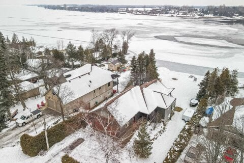 House for sale at 83 Loon St Kawartha Lakes Ontario - MLS: X5087772