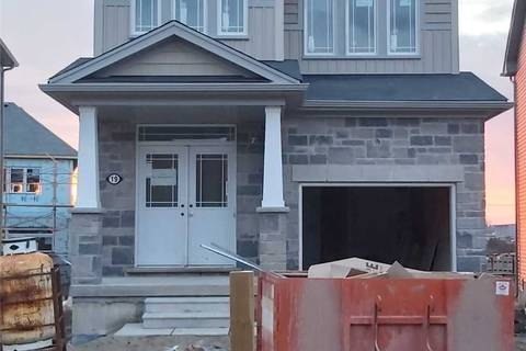 House for sale at 0 Blacksmith Dr Woolwich Ontario - MLS: X4656894