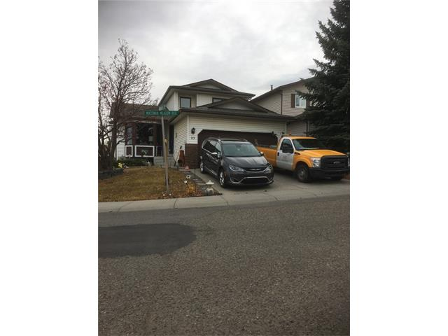 Removed: 83 Macewan Meadow Rise Northwest, Calgary, AB - Removed on 2018-01-18 03:21:04