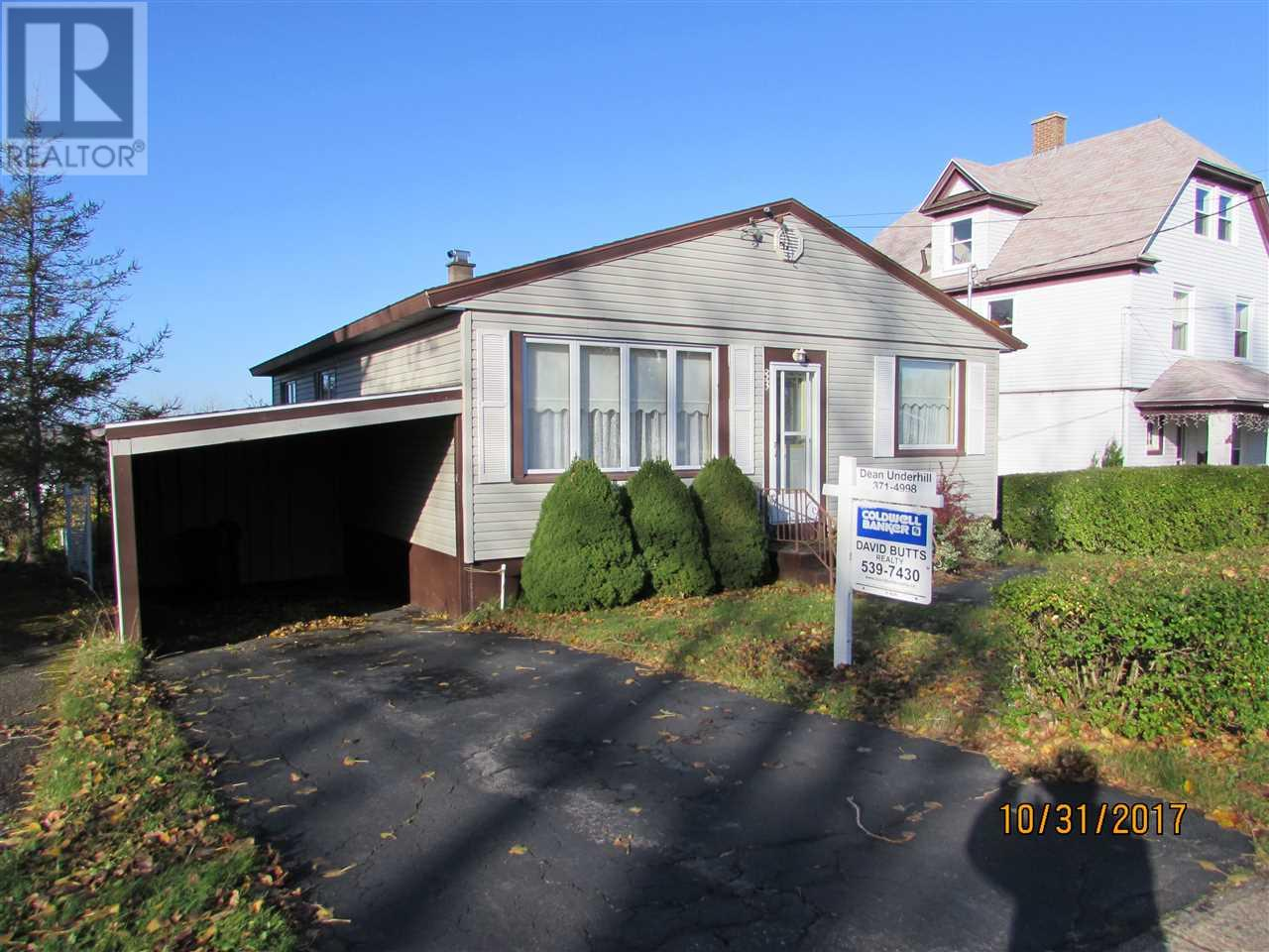 Removed: 83 Macleod Street, Sydney, NS - Removed on 2018-03-27 10:10:06