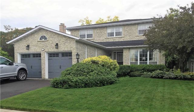 For Sale: 83 Major Buttons Drive, Markham, ON | 4 Bed, 3 Bath House for $1,298,000. See 20 photos!