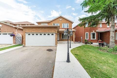 House for sale at 83 Major William Sharpe Dr Brampton Ontario - MLS: W4509516