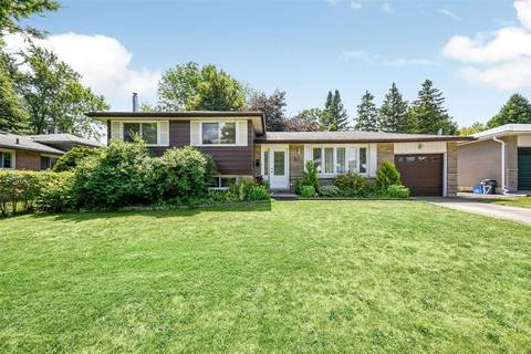 House for sale at 83 Maple Cres Orangeville Ontario - MLS: W4536948