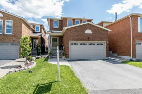 House for sale at 83 Marita Pl Vaughan Ontario - MLS: N4516635