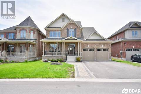 House for sale at 83 Marks Rd Barrie Ontario - MLS: 30735917