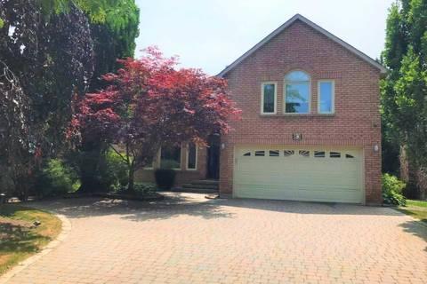House for sale at 83 Markwood Ln Vaughan Ontario - MLS: N4579263