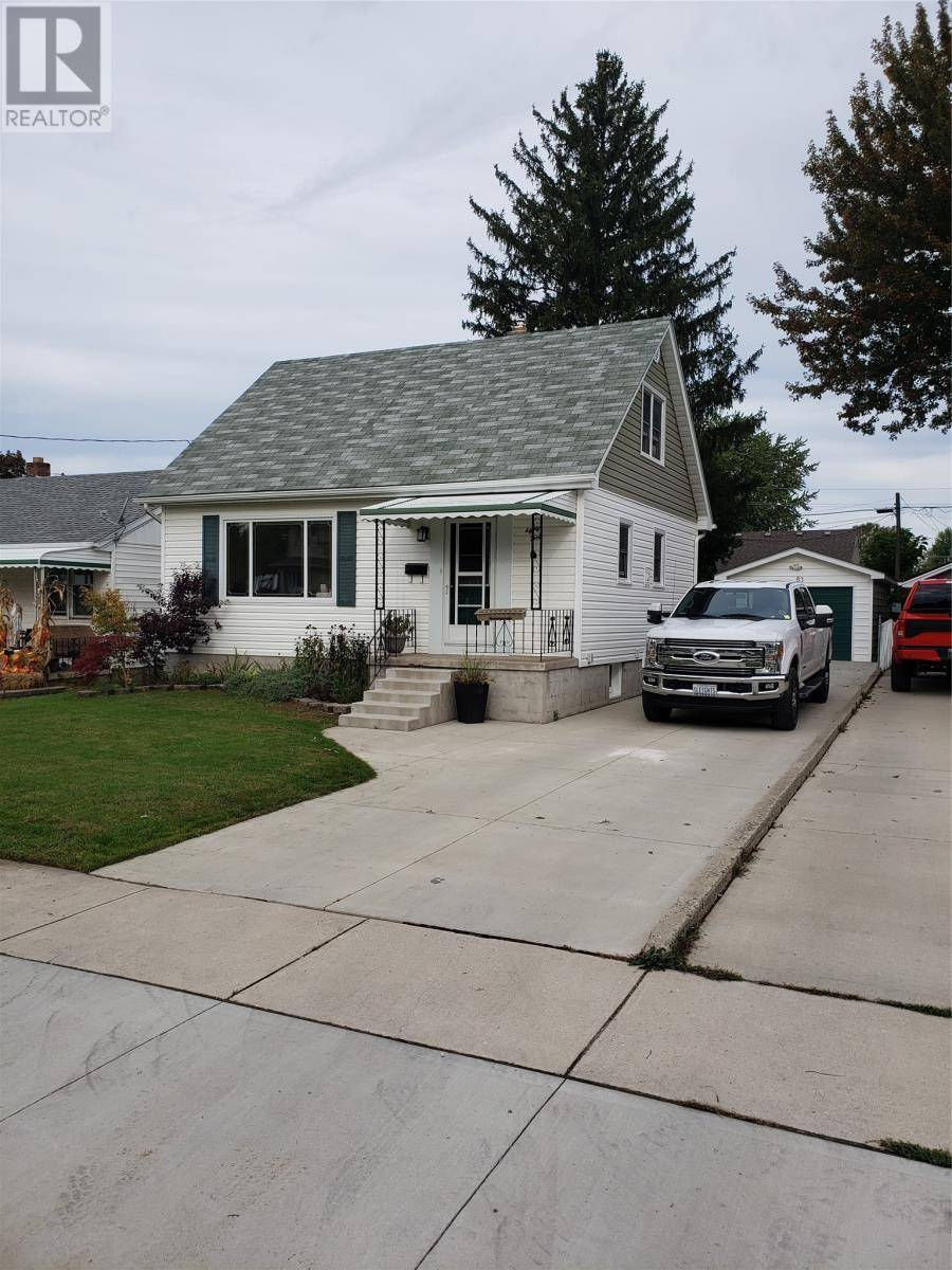 House for sale at 83 Mcfadden Ave Chatham Ontario - MLS: 19026560