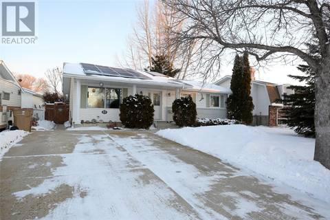 House for sale at 83 Mcsherry Cres Regina Saskatchewan - MLS: SK797362