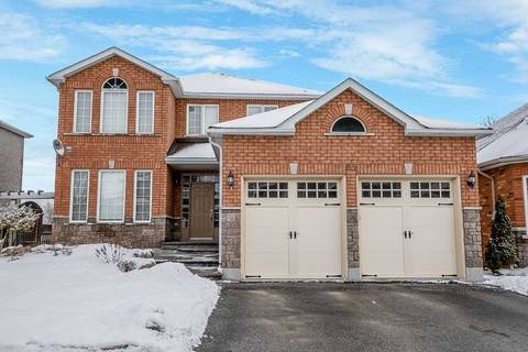 House for rent at 83 Metcalfe Dr Bradford West Gwillimbury Ontario - MLS: N4678858