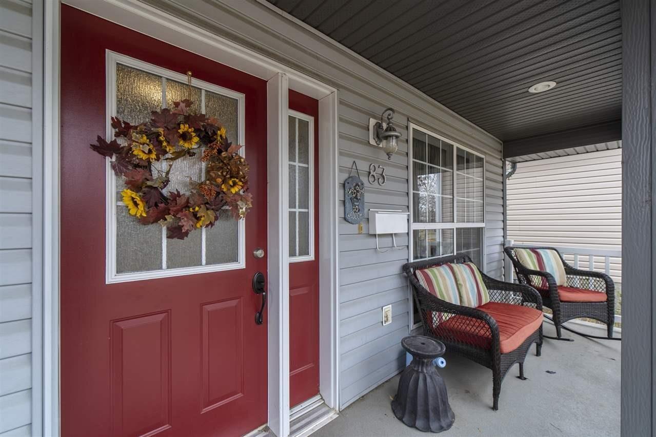 House for sale at 83 Michigan St Devon Alberta - MLS: E4219076