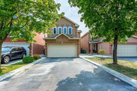 House for sale at 83 Mosley Cres Brampton Ontario - MLS: W4922493
