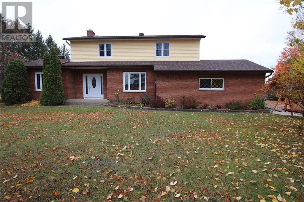 House for sale at 83 Mud Lake Rd Pembroke Ontario - MLS: 1173009
