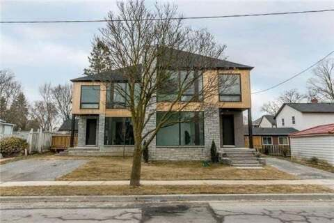 Townhouse for sale at 83 Niagara St Newmarket Ontario - MLS: N4927672