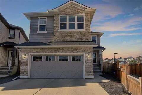 House for sale at 83 Nolanfield Ct Northwest Calgary Alberta - MLS: C4295196