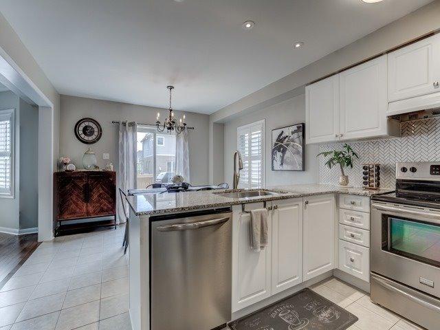 For Sale: 83 Northglen Boulevard, Clarington, ON | 3 Bed, 3 Bath House for $639,800. See 17 photos!