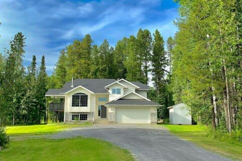 House for sale at 83 Northland Dr Rural Clearwater County Alberta - MLS: A1030865