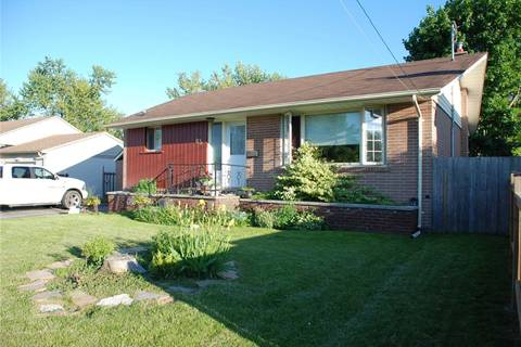House for sale at 83 Norton Cres Halton Hills Ontario - MLS: W4489582