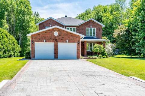 House for sale at 83 Paddy Dunn's Circ Springwater Ontario - MLS: S4797749