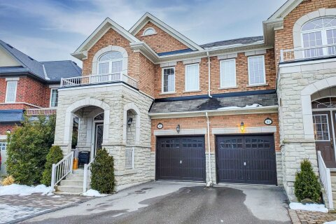 Townhouse for sale at 83 Paperbark Ave Vaughan Ontario - MLS: N5085863