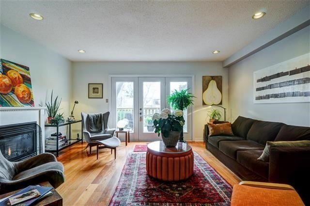 For Rent: 83 Pickering Street, Toronto, ON   3 Bed, 2 Bath Townhouse for $3,800. See 16 photos!