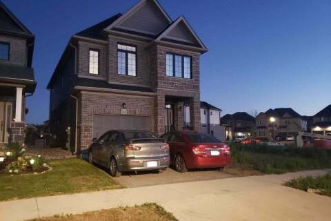 House for sale at 83 Pondcliffe Dr Kitchener Ontario - MLS: X4835107