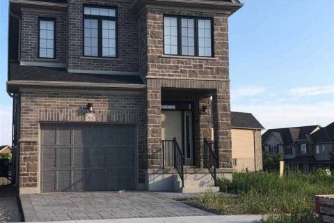 House for rent at 83 Pondcliffe Dr Kitchener Ontario - MLS: X4967754