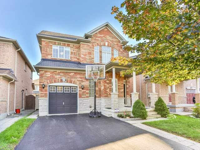 For Sale: 83 Queensbridge Drive, Vaughan, ON | 4 Bed, 4 Bath House for $1,099,000. See 20 photos!