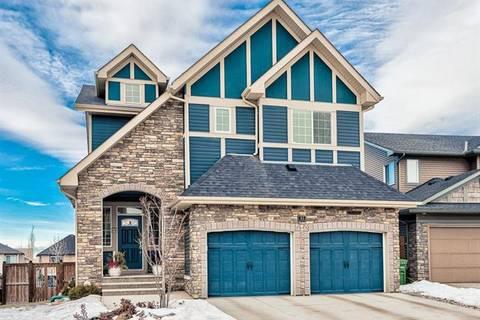 House for sale at 83 Ravenscroft Cs Southeast Airdrie Alberta - MLS: C4285072