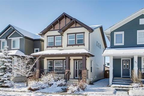 House for sale at 83 Ravenswynd Ri Southeast Airdrie Alberta - MLS: C4277799