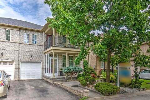 Townhouse for sale at 83 Redfinch Cres Vaughan Ontario - MLS: N4803325