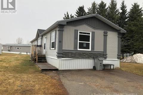 Home for sale at 83 River Valley  Whitecourt Alberta - MLS: 49335