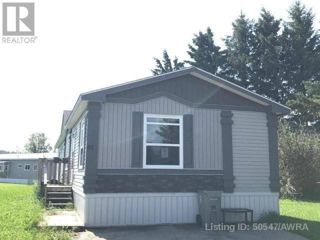 Home for sale at 83 River Valley  Whitecourt Alberta - MLS: 50547