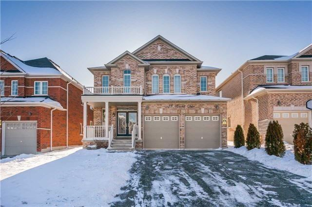 Removed: 83 Riverhill Drive, Vaughan, ON - Removed on 2018-03-03 14:41:57
