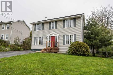 House for sale at 83 Rossing Dr Middle Sackville Nova Scotia - MLS: 201912784