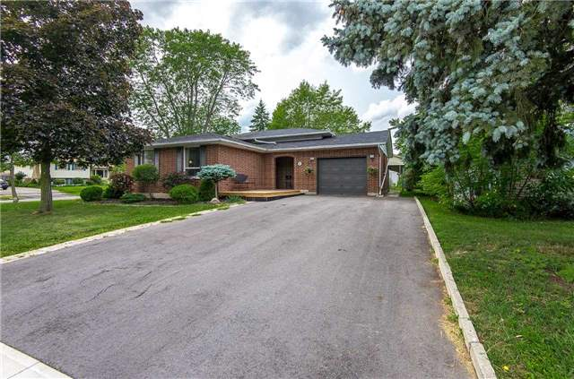 House for sale at 83 Royal Oak Drive Welland Ontario - MLS: X4226052