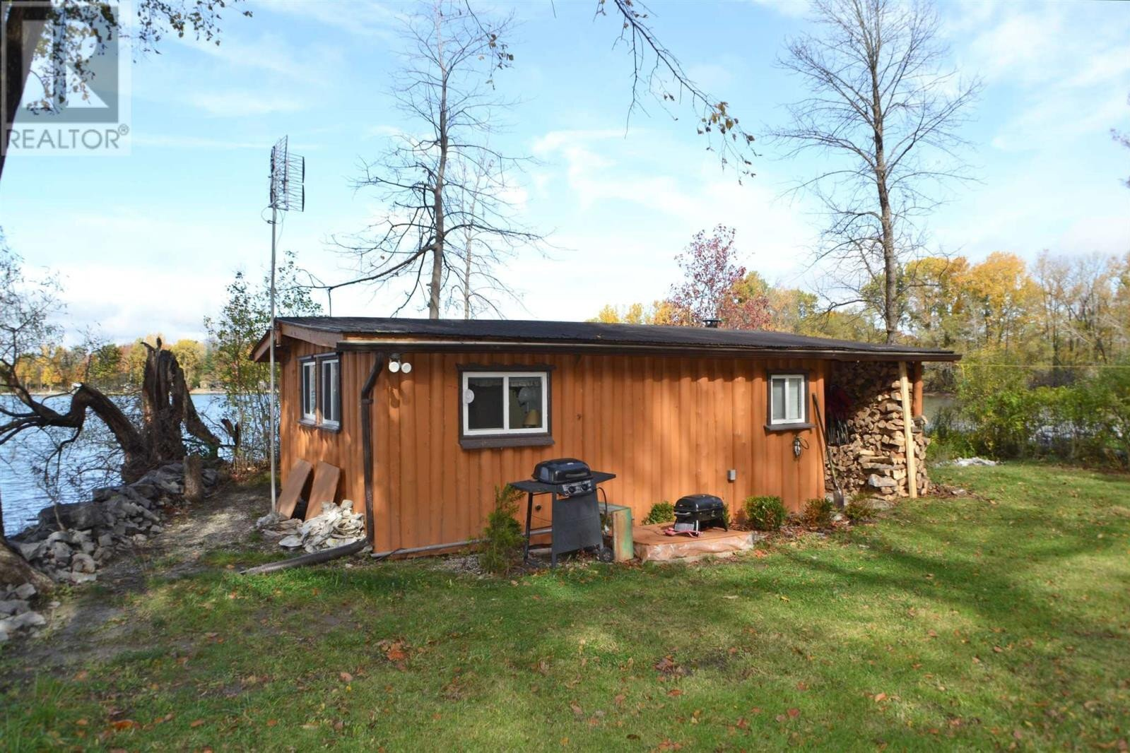 House for sale at 83 S Shore Perch Cove Ln Napanee Ontario - MLS: K20006172