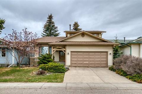 House for sale at 83 Scenic Wy Northwest Calgary Alberta - MLS: C4241291