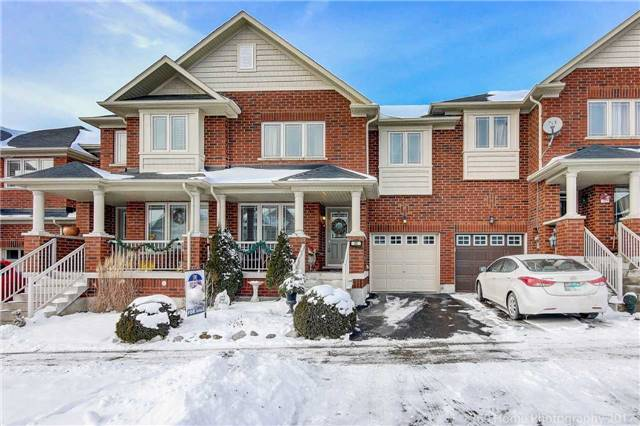 Sold: 83 Sequin Drive, Richmond Hill, ON