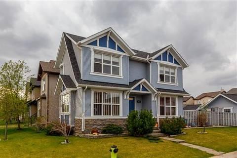 House for sale at 83 Silverado Range Cs Southwest Calgary Alberta - MLS: C4242462