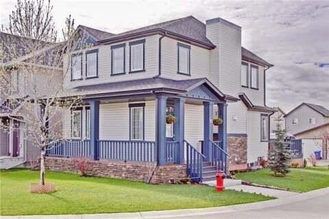 House for sale at 83 Silverado Saddle Cres Southwest Calgary Alberta - MLS: C4292181