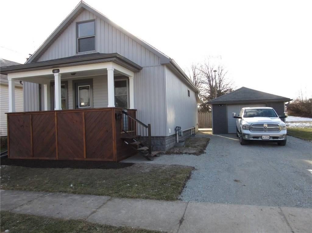 House for sale at 83 Sixth St Welland Ontario - MLS: 30784213