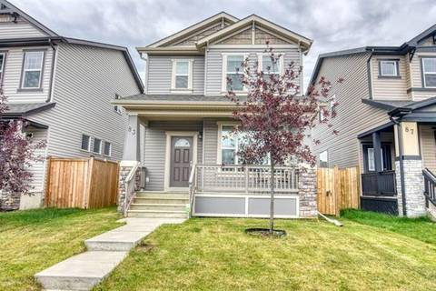 House for sale at 83 Skyview Springs Garden(s) Northeast Calgary Alberta - MLS: C4264750