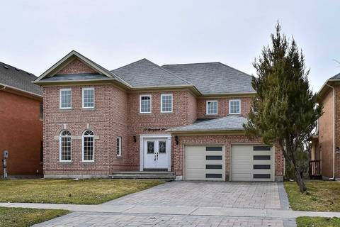 House for sale at 83 Springbrook Dr Richmond Hill Ontario - MLS: N4422239
