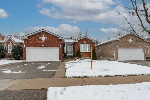 House for sale at 83 Sproule Dr Barrie Ontario - MLS: S5001305