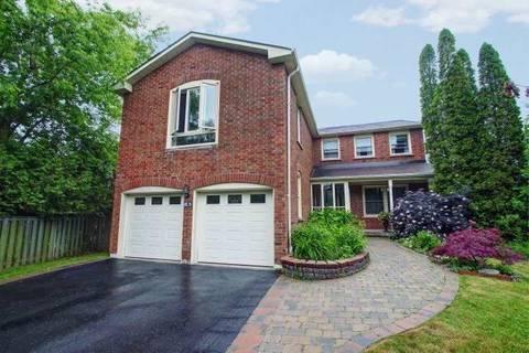 House for sale at 83 Starspray Blvd Toronto Ontario - MLS: E4404472