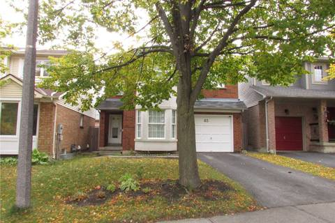House for rent at 83 Stoneledge Circ Brampton Ontario - MLS: W4612156
