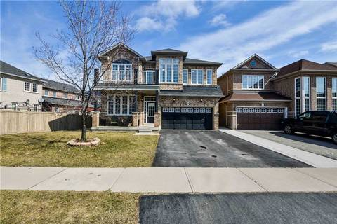 House for sale at 83 Stoneylake Ave Brampton Ontario - MLS: W4731870