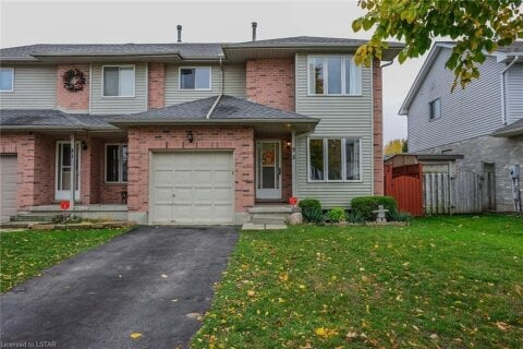 House for sale at 83 Sunrise Cres London Ontario - MLS: 40038487