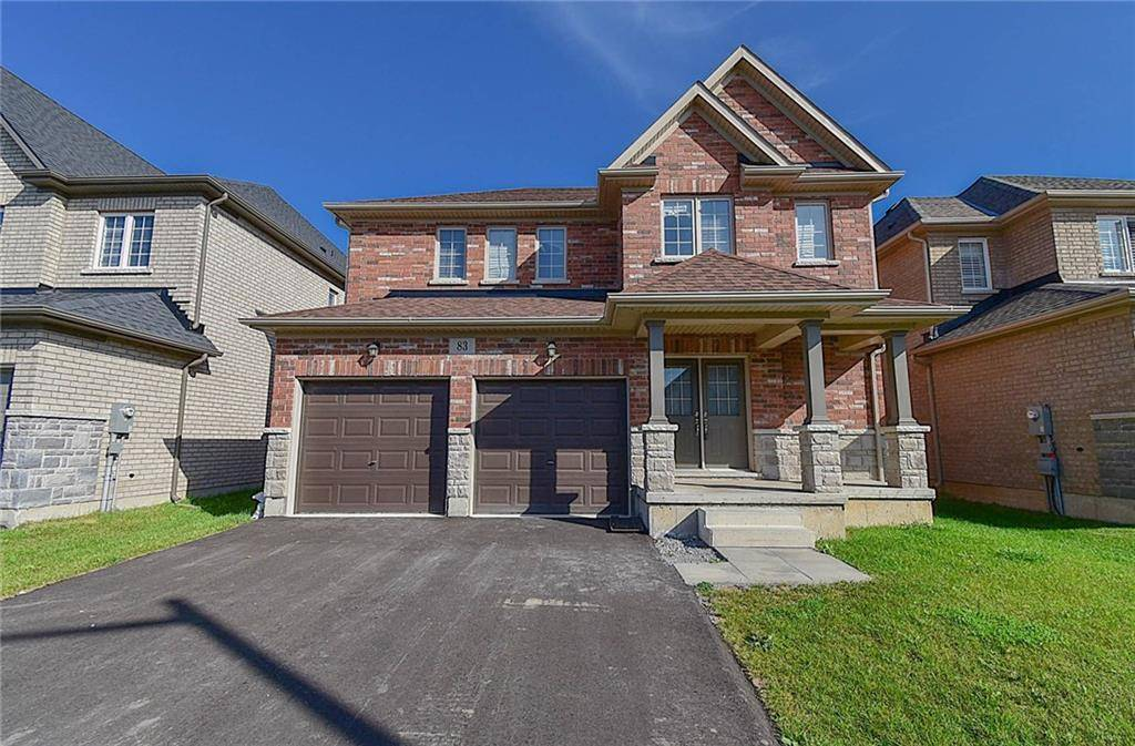 House for rent at 83 Sunset Way Wy Thorold Ontario - MLS: 30770041