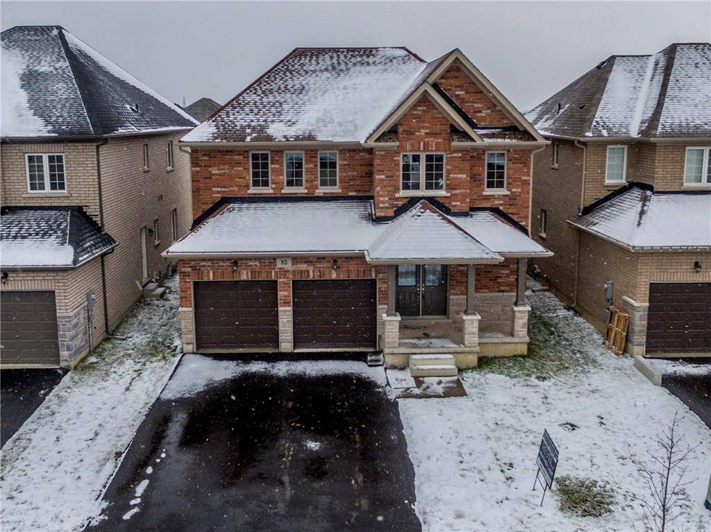 House for sale at 83 Sunset Way Wy Thorold Ontario - MLS: 30780392